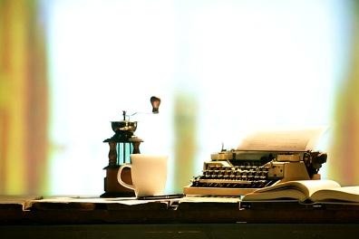 Become a Writer at Salon Punk