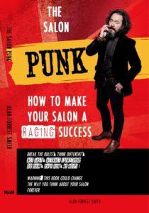 The Salon Punk Book
