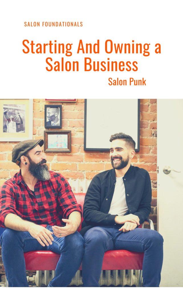 Salon Punk